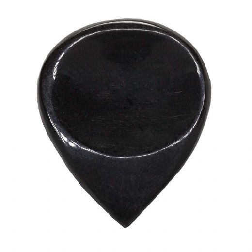 Groove Tones Black Horn (old stock) 1 Guitar Pick